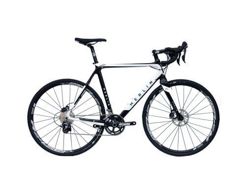 Merlin X2.0 Ultegra Mix Carbon Cyclocross Bike - 2016