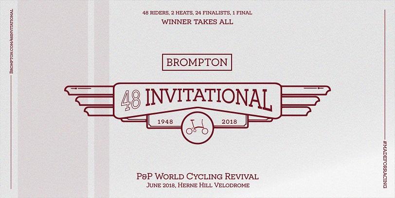 Brompton Race