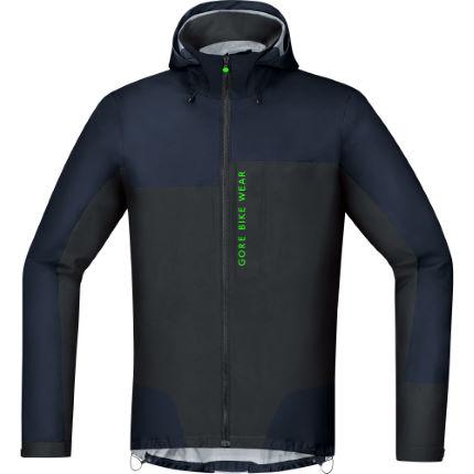 Gore Bike Wear Power Trail Gore-Tex Active Shell Jacket