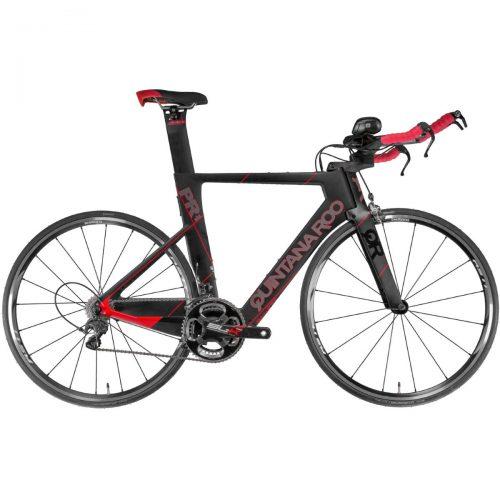 Quintana Roo PRSix Ultegra (2016) Time Trial Bike