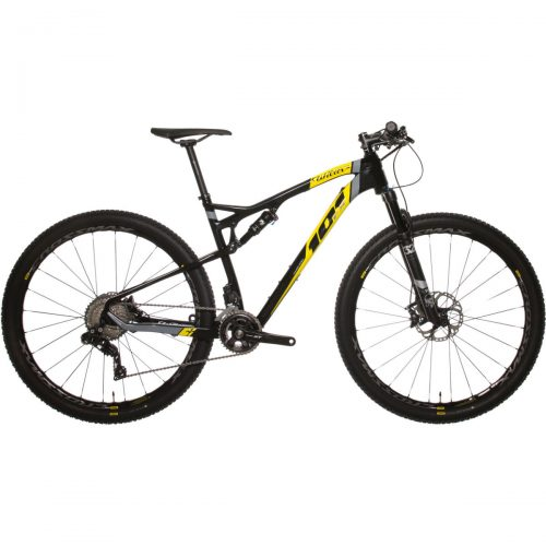 Wilier 101FX Mountain Bike XT Di2