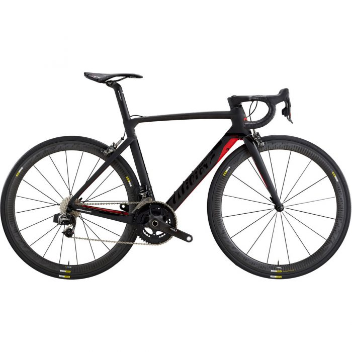 Wilier Cento1 0 Air Road Bike