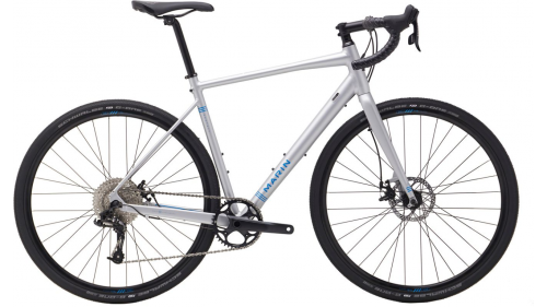 Marin Gestalt X10 Gravel Bike
