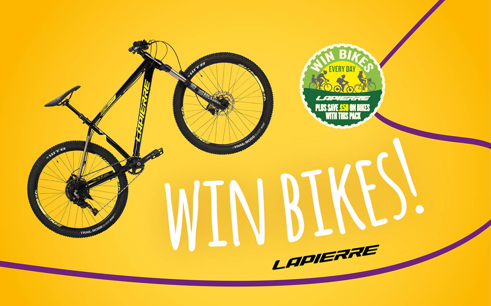 Lapierre Mountain Bike