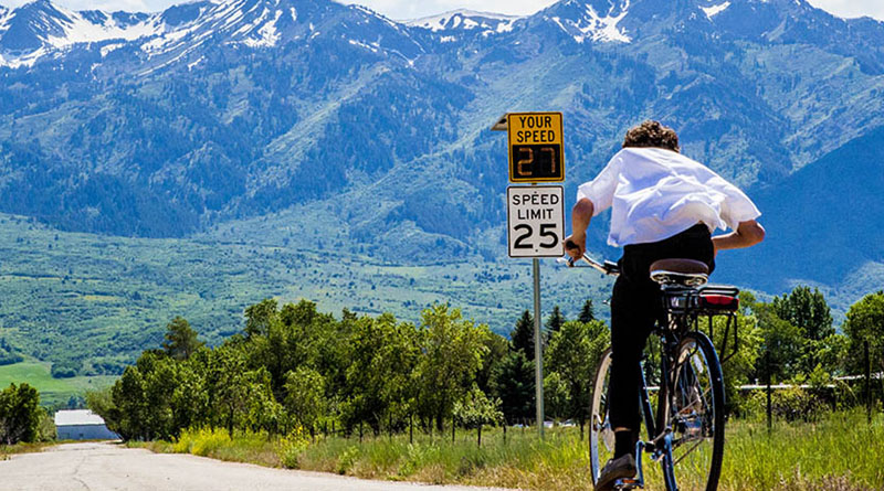 Improving Your Electric Bike's Range