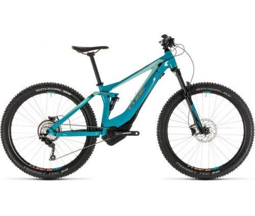 Cube Sting 120 Race 500 29 Womens EMTB-Bike