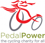 Pedal Power Cycling Charity, Cardiff