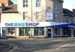 The Bike Shop Derby