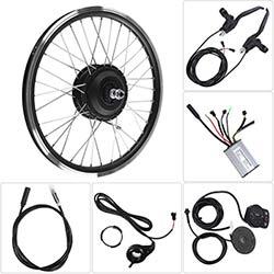 E-Bike hub motor kit
