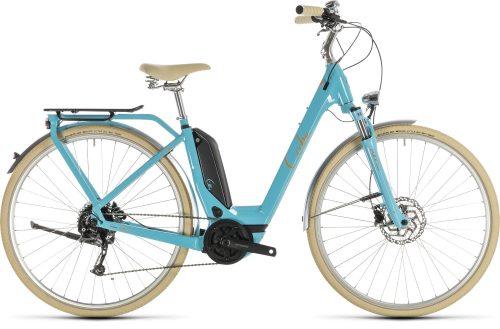 Cube Elly Ride Hybrid 400 Womens E-Bike