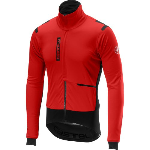 Castelli Alpha Cycling Jacket