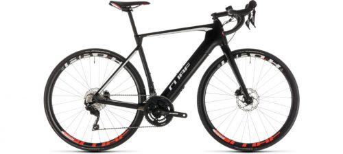 Cube Agree Hybrid C:62 Race Disc E-Bike
