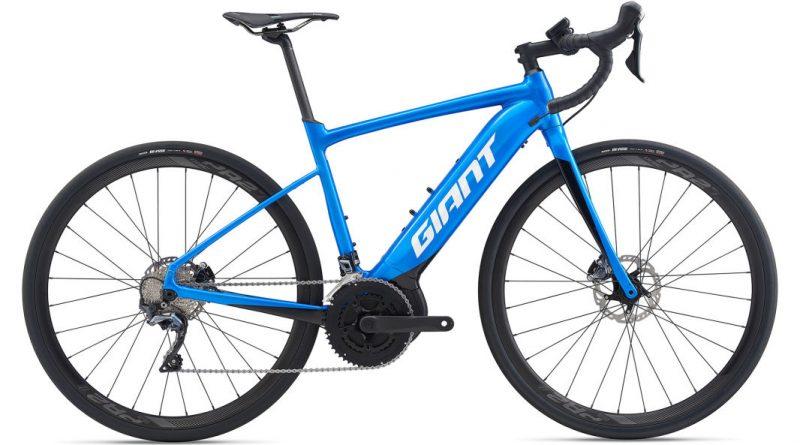Giant Road E+ Pro Electric Bike