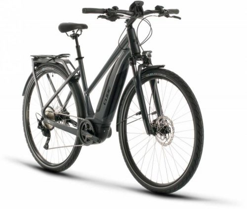 Cube Touring Hybrid Pro 500 E-Bike