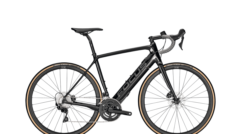 Focus PARALANE² 9.5 - 2020 - electric road bike
