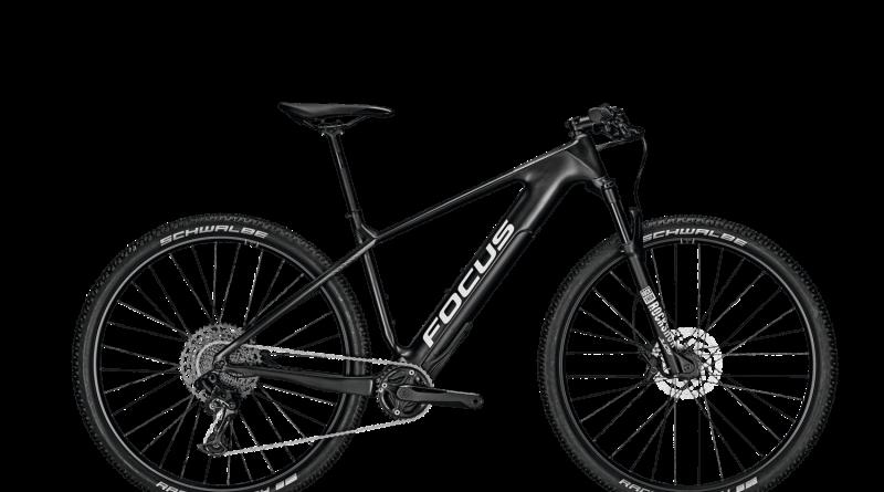 Focus Raven 9.7 MTB - 2020