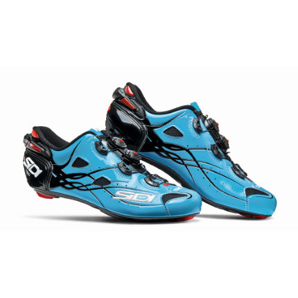 The Sidi Shot Road Shoes