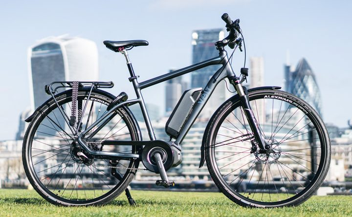 Volt Infinity e-bike – 2020