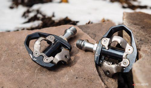 Shimano ES600 SPD Pedals