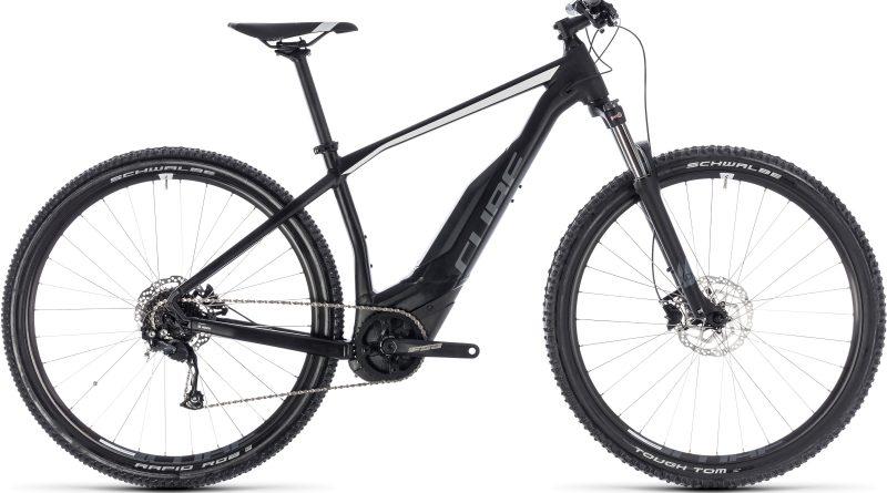 Cube ACID HYBRID ONE 400 29 electric Mountain Bike - 2018