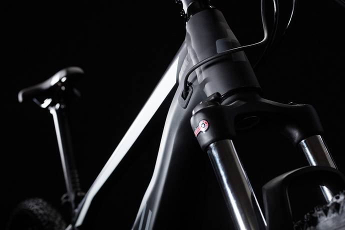 Cube ACID HYBRID ONE 400 29 electric Mountain Bike Forks - 2018
