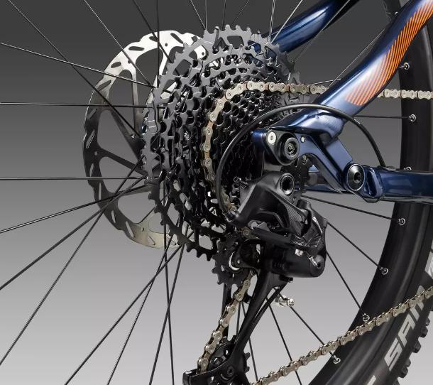 Decathlon-Stilus-Full-Suspension-Electric-Mountain-Bike-SRAM-SX-Eagle-12-speed