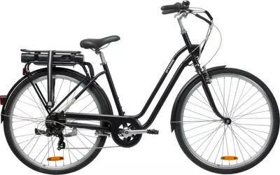 ELOPS elop 500 E Stepover Elecric BikeA