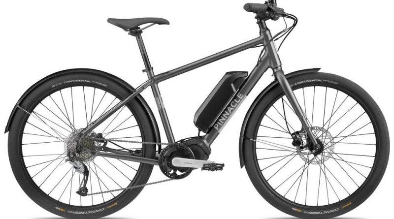 Pinnacle Lithium Ion 2021Electric Hybrid Bike