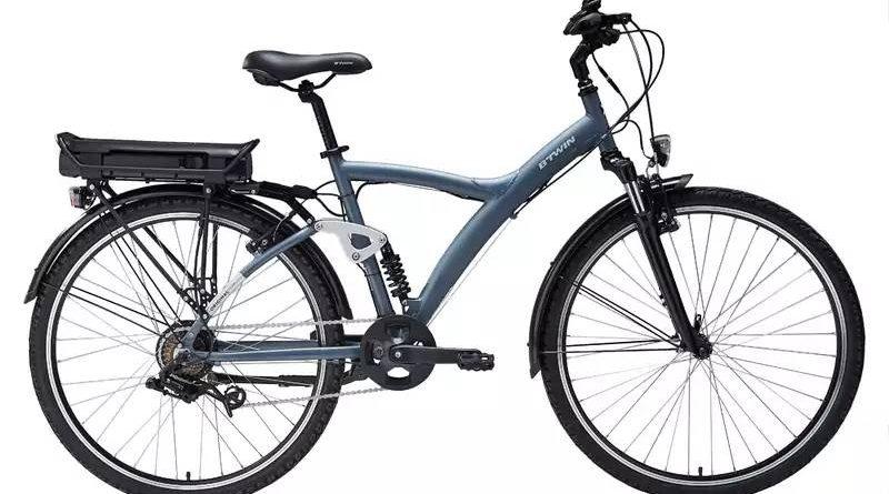 Riverside Original 920 E Electric Hybrid Bike - 2020
