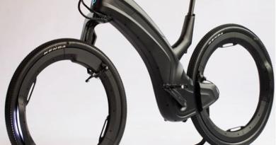 reevo hubless wheels