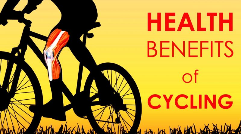 cycling for mental health