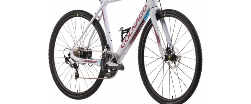 colnago gravel bike