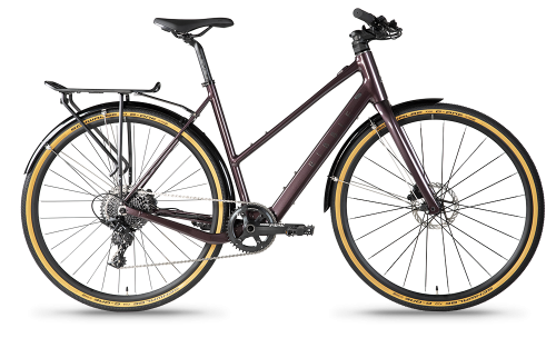 ribble hybrid bicycle