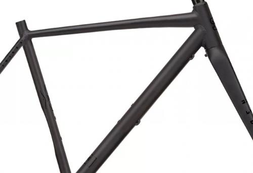 RAG Adventure bike frame