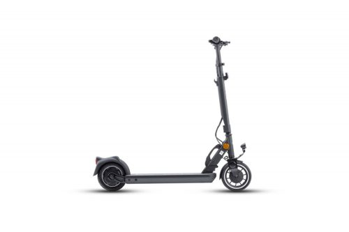 Adventure e scooter