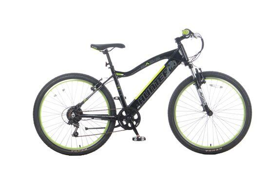Basis Hunter Unisex Integrated Electric Mountain Bike