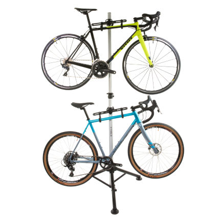 two bike storage