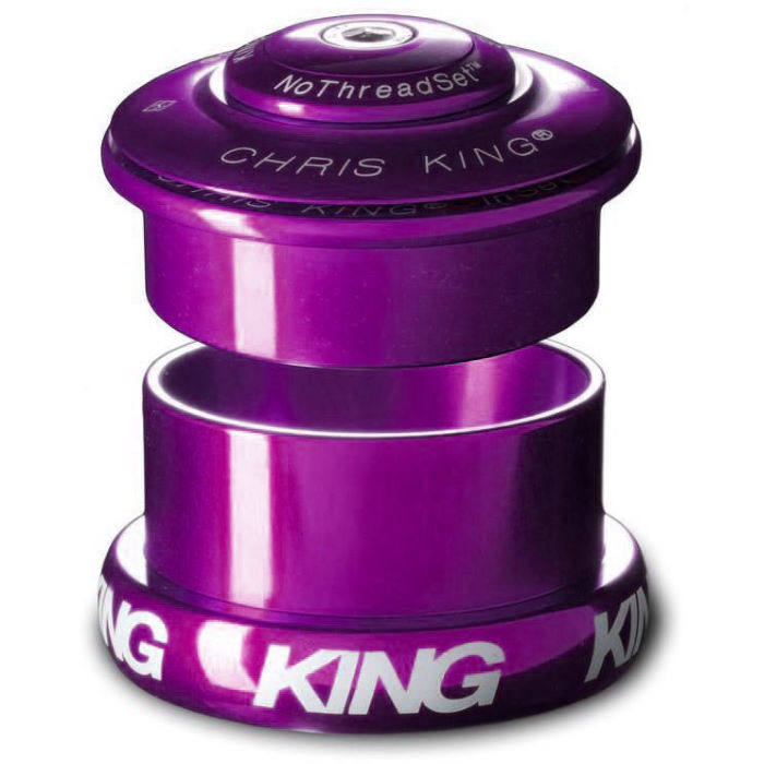 "Chris King Inset 5 1 1/8"" - 1.5"" Tapered Headset"