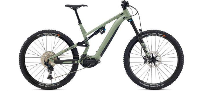 Commencal Meta Power 29 Essential E-Bike 2021