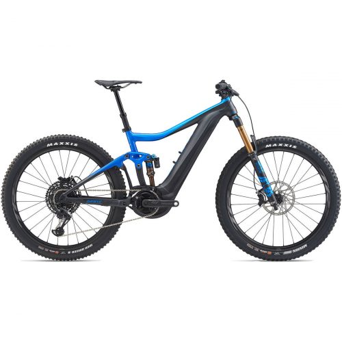 Return Giant Trance E+ 0 Pro 2020 Electric FS Mountain Bike