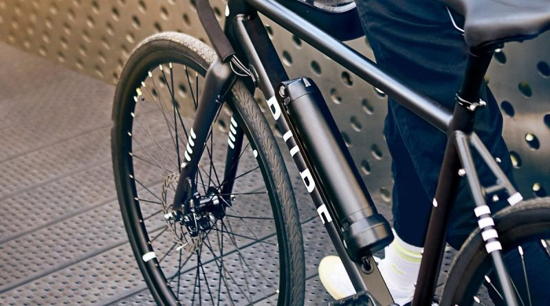 pue flux one ebike